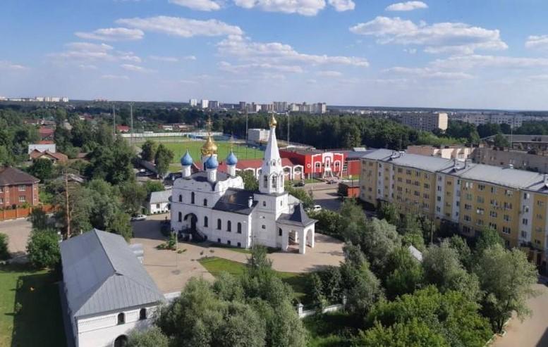 Доставка бетона в Дедовске